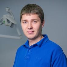 Коваленко Артем Валерьевич
