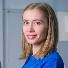 Паламар Ольга Петровна