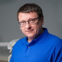 Халимовский Виктор Вячеславович