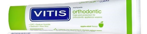 Vitis orthodontic (Испания)