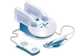 Ультразвуковой аппарат Вектор в стоматологии