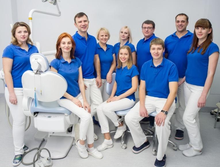 Комплексное стоматологическое лечение - сотрудничество ортодонта, терапевта, ортопеда, хирурга, гигиениста