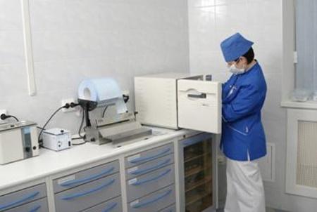 Современные методы стерилизации в стоматологии