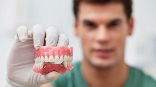 Кто такой врач-ортопед в стоматологии